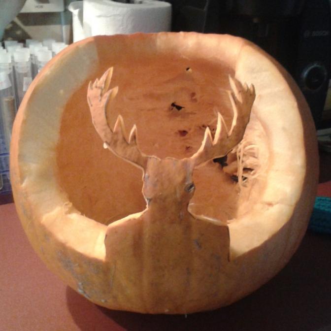Happy Hannibal Halloween!