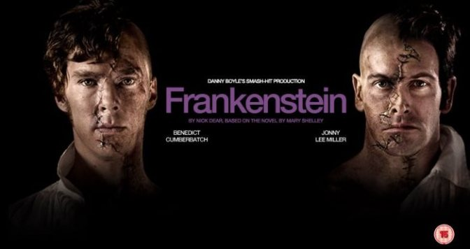Frankenstein – NT Live Encore Screening