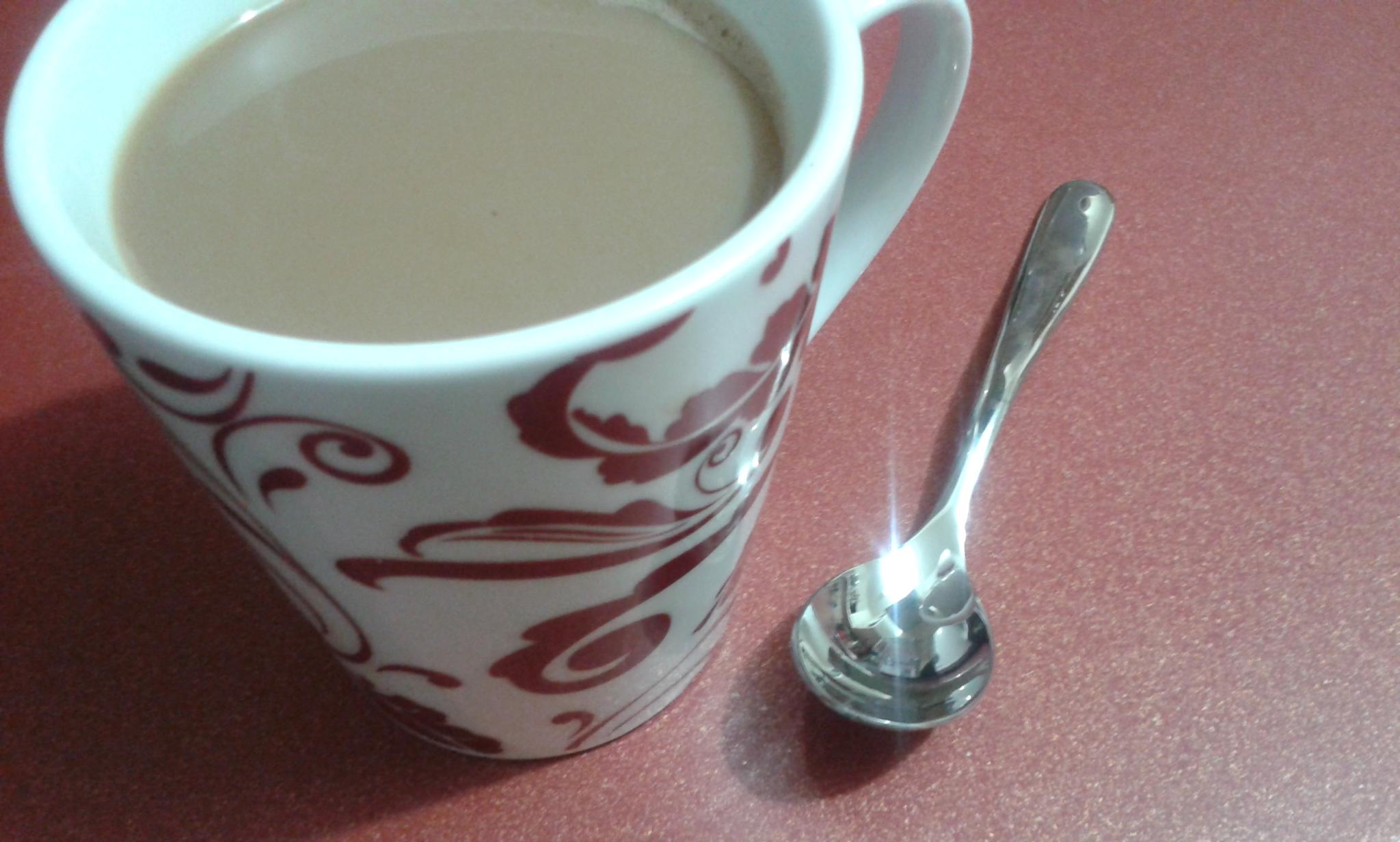 Sweet, Sweet Coffee