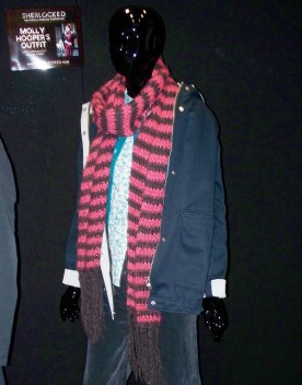 Molly Hooper's Outfit