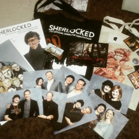 Loot! From Friday & Saturday.