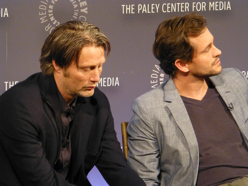 Save NBC Hannibal – Sign the Petition