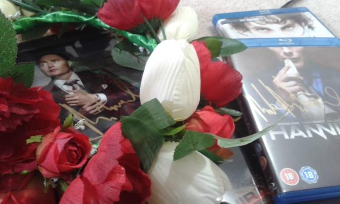 Friendship, Fake Blood, & Flower Crowns! Starfury Red Dragon Hannibal Convention Report