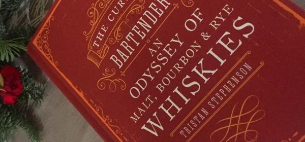 Whiskey Tristan Stephenson