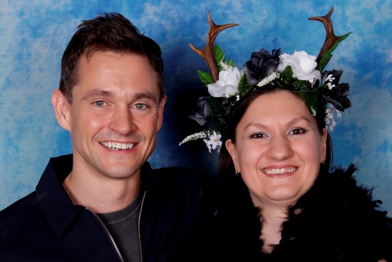 Hugh Dancy and Me