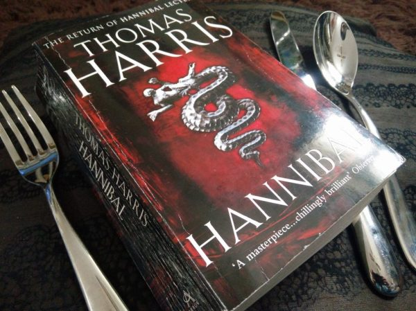 Hannibal Thomas Harris