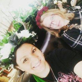 Me & Debbie