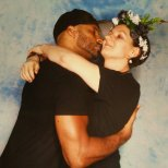 Ricky Whittle & Me