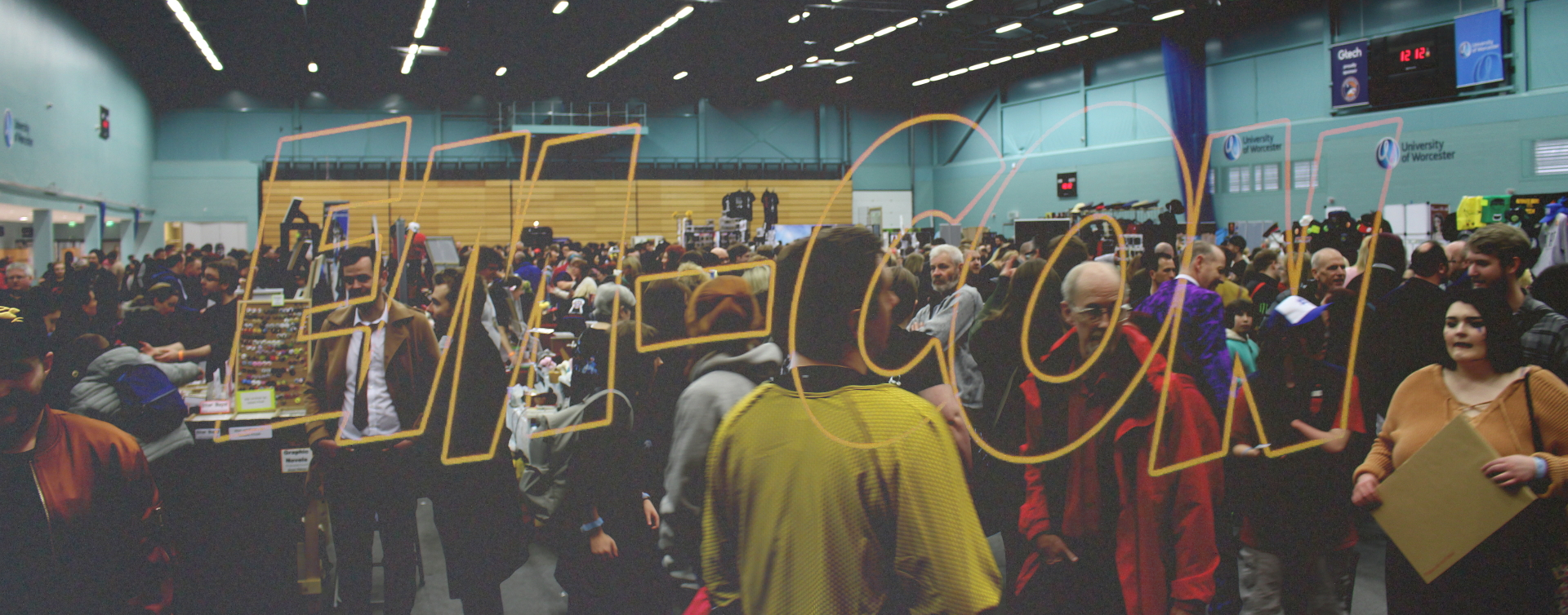 EM-Con Worcester – Event Report